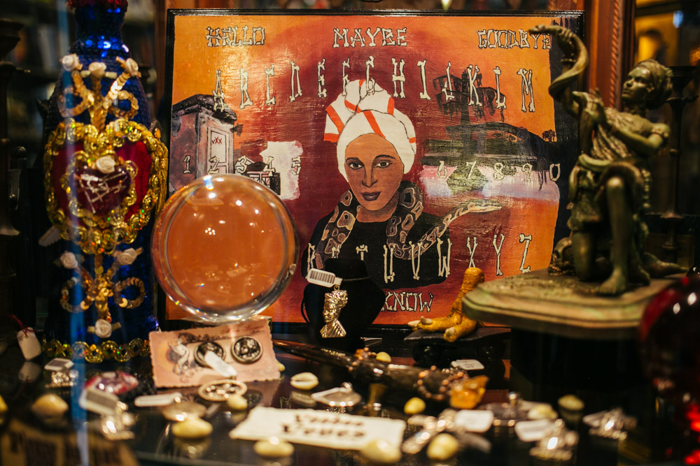 hex voodoo shop new orleans