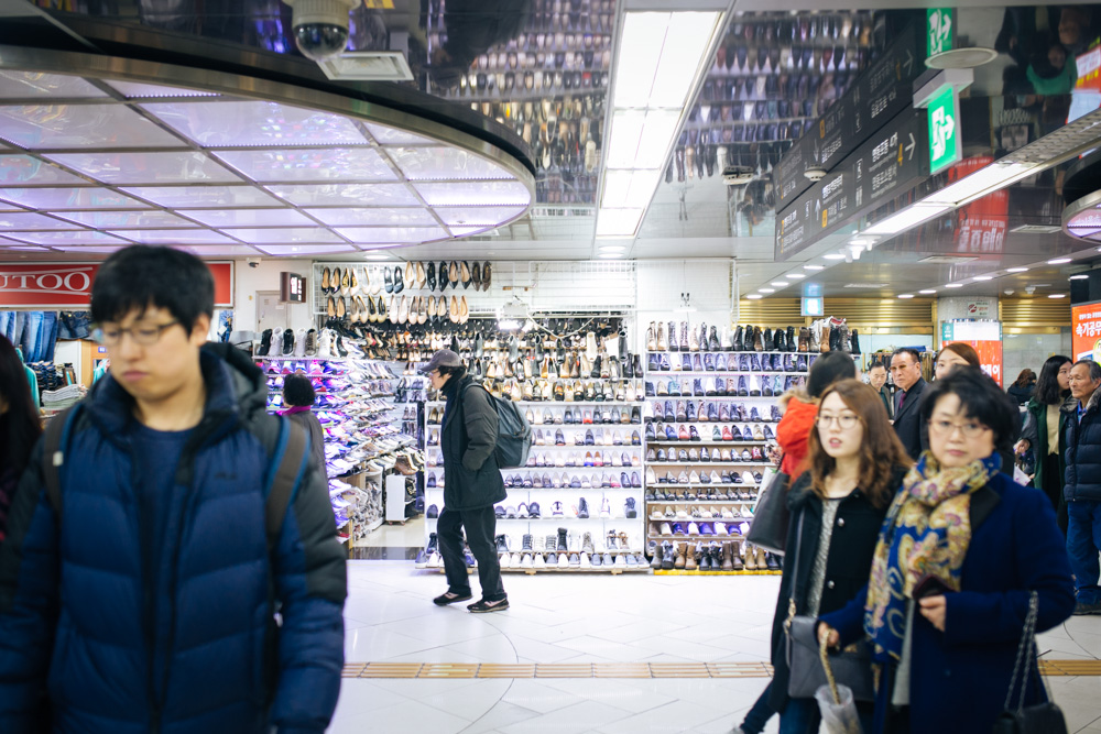 yeongdeungpo seoul south korea halfdazed sarah kuszelewicz photography
